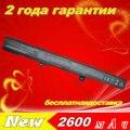 JIGU 14.8V 2600MAH Laptop Battery A41N1308 A31N1319 0B110-00250100 For Asus X451 X551 X451C X451CA X551C X551CA Series