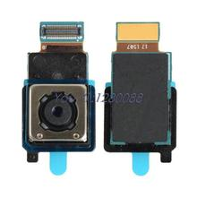 Original for Samsung Galaxy S6 G920 G920F Back Rear Camera Module Big Main Camera Free shipping