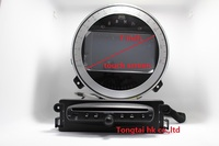 7 For BMW MINI COOPER R56 Car Dvd Player GPS Navigation Bluetooth Radio Ipod Canbus Wince