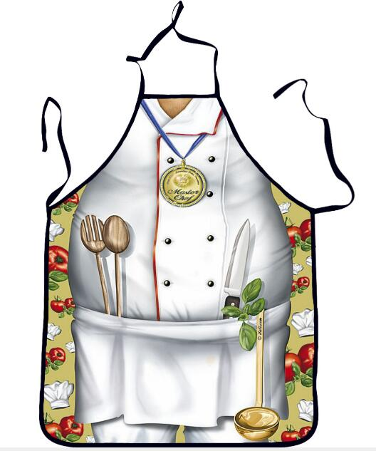 Novelty Cooking Kitchen Apron BBQ Christmas Funny Sexy
