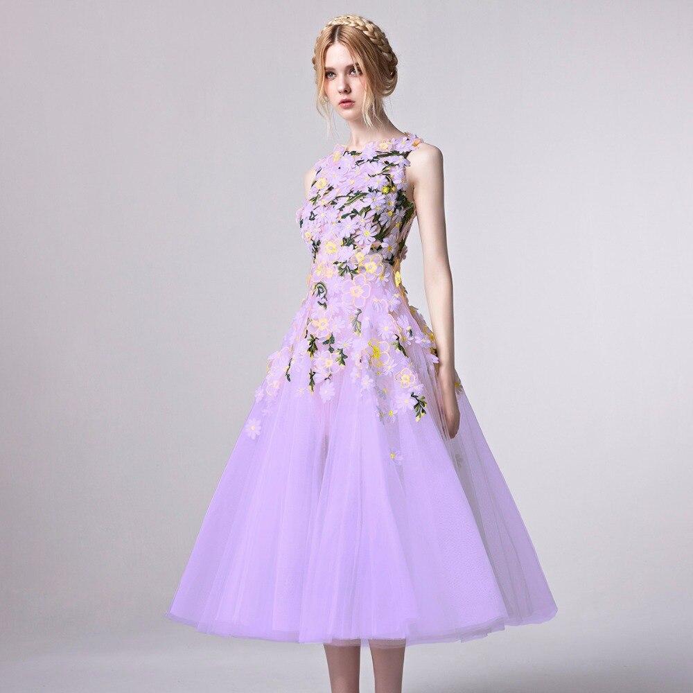 Moderno Vestidos De Novia Longitud De Té Viñeta - Vestido de Novia ...