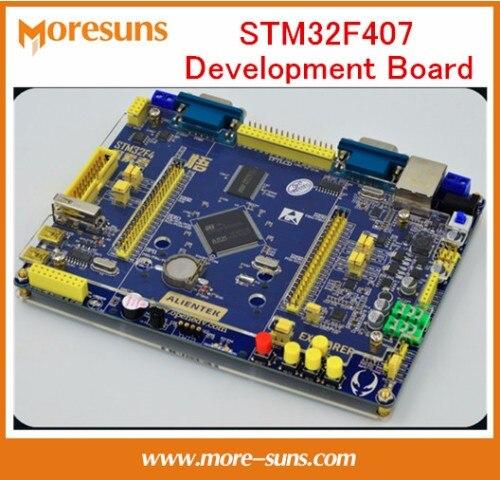 ARM STM32 carte Cortex-M4 STM32F407 STM32F407Z PL2303 USB UART Board (mini)  # Open407Z-C Standard