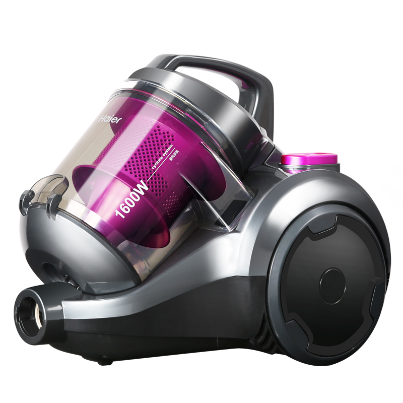 Household High End High Power Electric Vacuum Cleaner 1600W Strong Mute Cleaner Machine