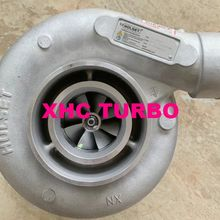 Турбокомпрессор HOLSET HX35 3536338 3539697 6735-81-8400 Turbo для экскаватора KOMATSU PC200-6 CUMMINS(KCEC) SA6D102 6BT