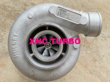 NEW GENUINE HOLSET HX35 3536338 3539697 6735-81-8400 Turbo Turbocharger for KOMATSU PC200-6 Excavator CUMMINS (KCEC) SA6D102 6BT