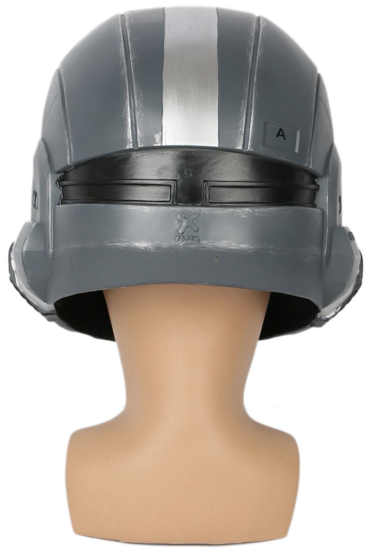 Xcoser Halo 3:odst Game Version Helmet Cosplay Mask Resin