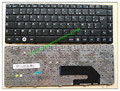 FREE SHIPPING+FOR samsung x418 x420 laptop keyboard black COLOR