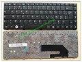 Frete grátis + para samsung x418 x420 teclado do laptop cor preta