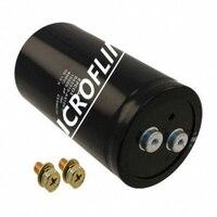 B43310-A5129-M    Aluminum Electrolytic Capacitors - Screw Terminal 12000uF 450V 91x220mm