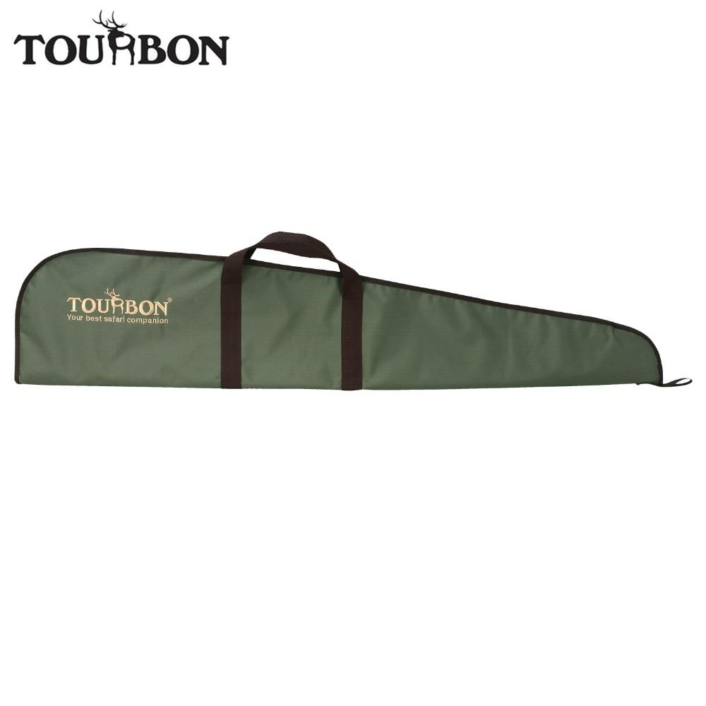 Tourbon Case Hunting-Gun Rifle Tactical Gun-Accessories Slip-Bag Nylon Padded-Protection