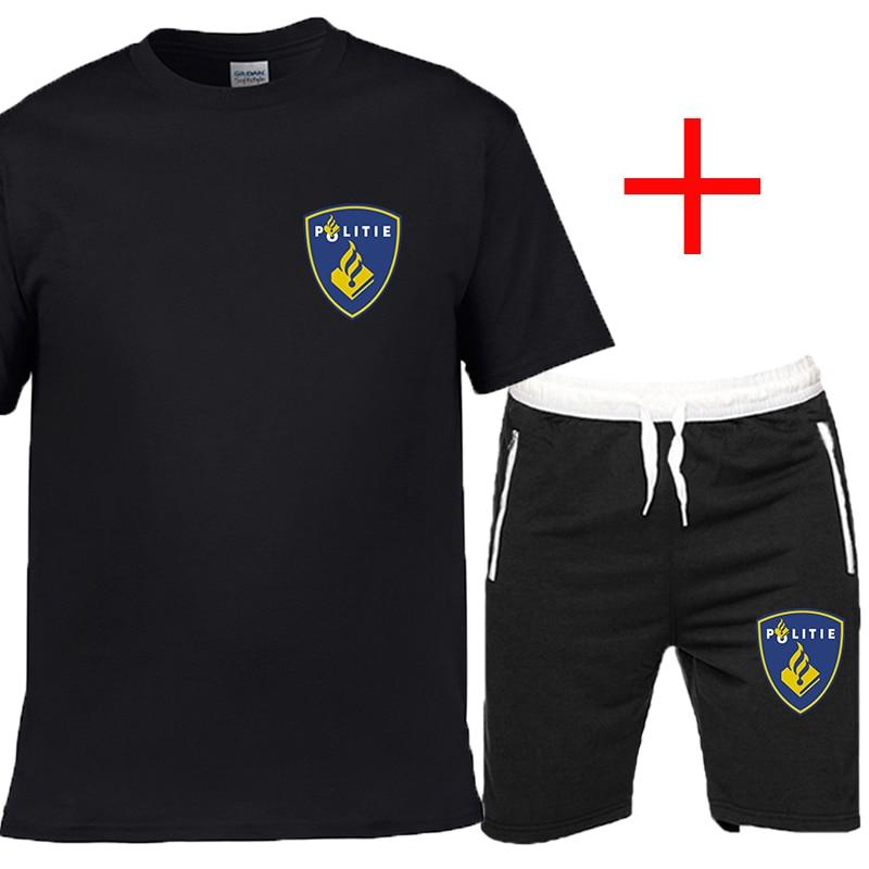 LAPD Swat Logo 3D Print Mens Beach Shorts Swim Trunks Workout Shorts Summer Shorts