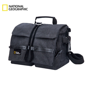 National Geographic NG W2140 Professional DSLR Camera Bag Universal bag with rain cover