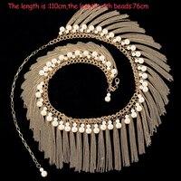 Girls Wholesale Beads Belt Women Dance Jewellery Beads Belly Dance Clothes Fashion Belly Dance Hip Scarf
