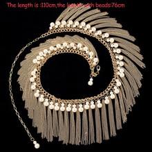 Mädchen großhandel perlen gürtel frauen dance Schmuck perlen bauchtanz kleidung mode bauchtanz hüfte schal auf verkauf