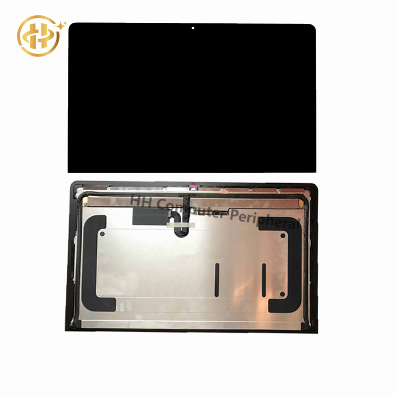 Original Brand NEW A1418 4K LCD Screen Assembly LM215UH1 SD A1 For iMac Retina 21.5 2015 LCD Display 661 02990 EMC 2833