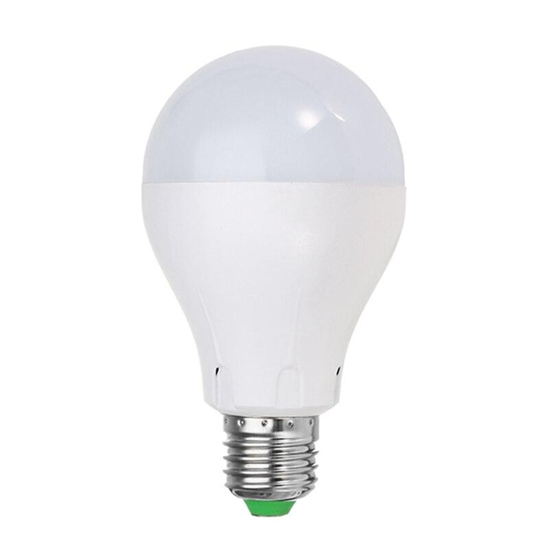 Best Price LED Lamp Bulb E27 4W 7W Radar Sensor Lights Control LED Light Bulb AC220V/110V For Home Porch Pure White Warm White smart bulb e27 7w led bulb energy saving lamp color changeable smart bulb led lighting for iphone android home bedroom lighitng