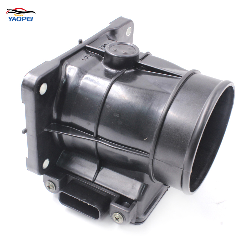 NEW Air Flow Meters Mass Air Flow Sensors E5T08271 E5T08171 <font><b>MD336481</b></font> For Mitsubishi image
