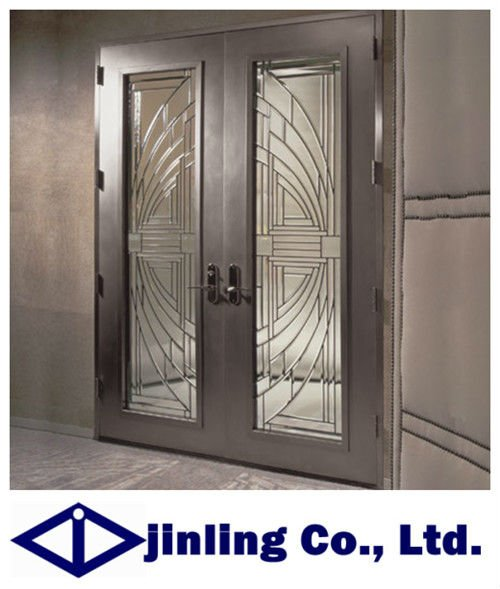 aluminum main door design & aluminum main door design-in Doors from Home Improvement on ...