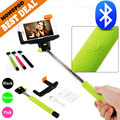 Easttowest z07-5 bluetooth selfie stick palo autorretrato selfie extensible mano monopod para iphone samsung huawei xiaomi