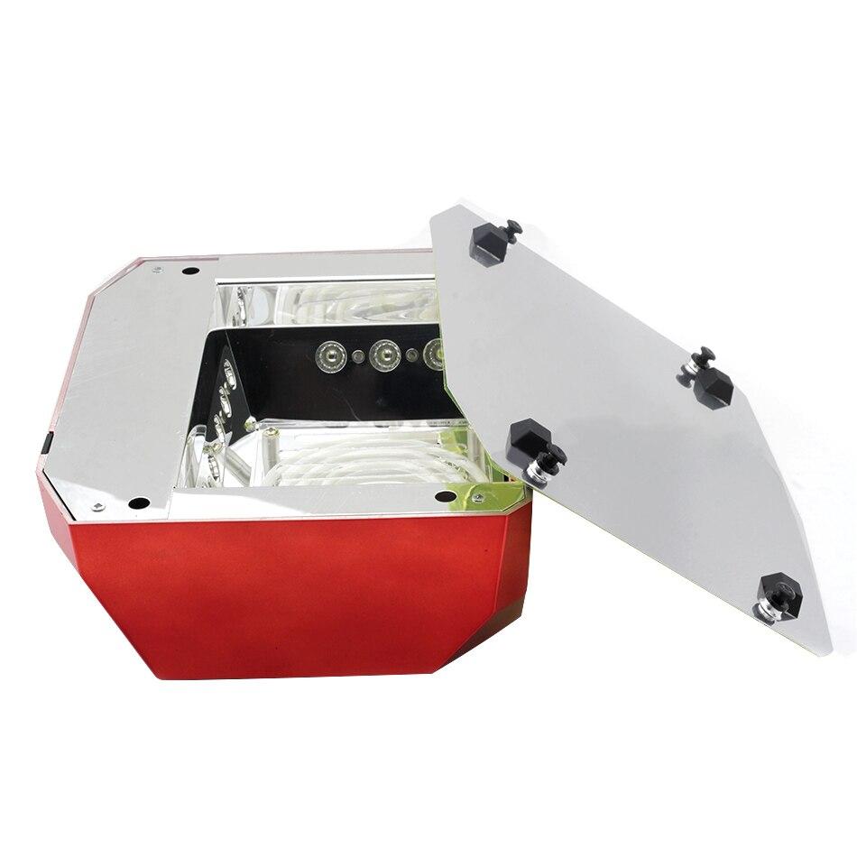 36W UV Lamp Nail Dryer LED Lamp for Nails Gel Dryer Nail Lamp ...