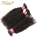 7A Peruvian Curly Virgin Hair 3 pcs lot Curly Virgin Peruvian Hair Bundles Nadula Virgin Peruvian Curly Weave Human Hair Online