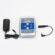 EZ Tattoo Power Supply Lightweight Touch Screen Power Supply 1 Convert Adapter Compatible with EZ & Hawk Style Tattoo Machine