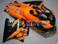 MOTORCYCLE FAIRING BODYWORK SET FOR HONDA CBR 600 F3 1995 1996 1997 1998 CBR600 F3 1995-1998 ABS Injection Orange Black Free Shi