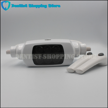 Dental LED lamp Dental Operation Light With Sensor For Dental Unit Dental Chair