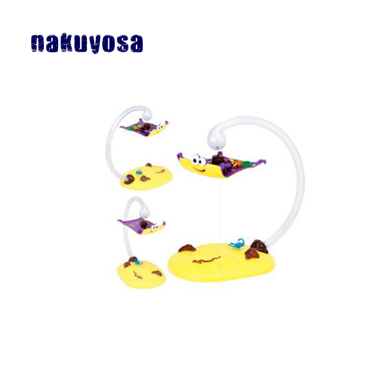 Pure Imitatio Flying Carpet Toy Friends Novelty Desktop Game Toys Magic Carpet Balance Game Gifts For Children