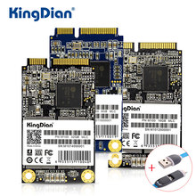 KingDian SSD 8GB 16GB 32GB M100 3 Years Warranty Mini SATA Hard Drive Disk 8G 16G 32G HDD SSD Factory Directly For Computer