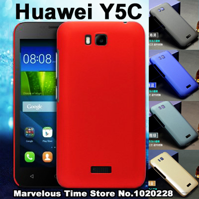 reputable site 55073 a9157 Buy Cheap Discount huawei y5c case cover plastic New Hard pc case ...