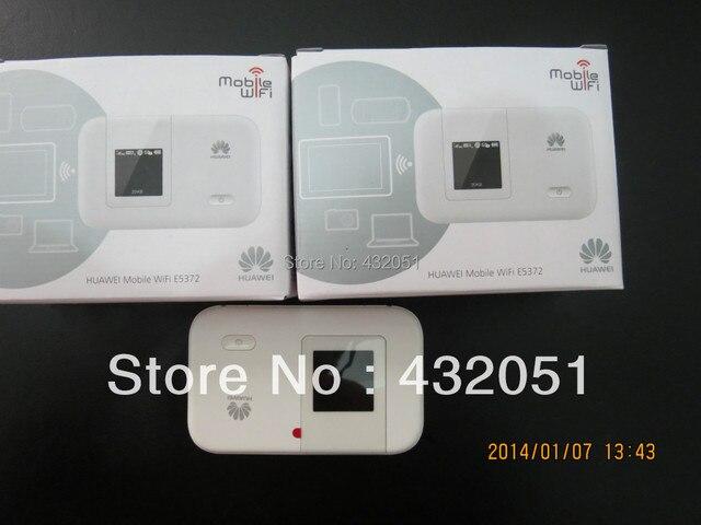 Huawei E5372 4 G LTE-FDD 150 Mbps HUAWEI E5372 4 G roteador sem fio