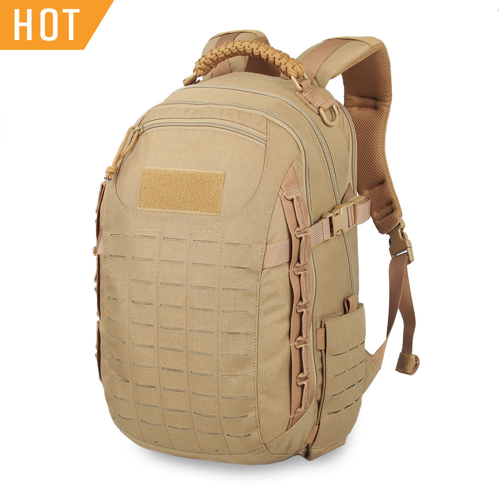 48x28x30CM Men Molle Sytem Multifunction 500D Nylon Hunting Sports Bag Backpack OS5-0070 new arrival 38l military tactical backpack 500d molle rucksacks outdoor sport camping trekking bag backpacks cl5 0070