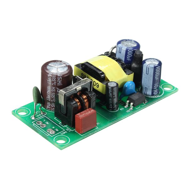 AC-DC 10W Isolated AC 110V / 220V To DC