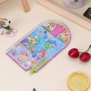 Novelty Pocket Pinball Toy Fun