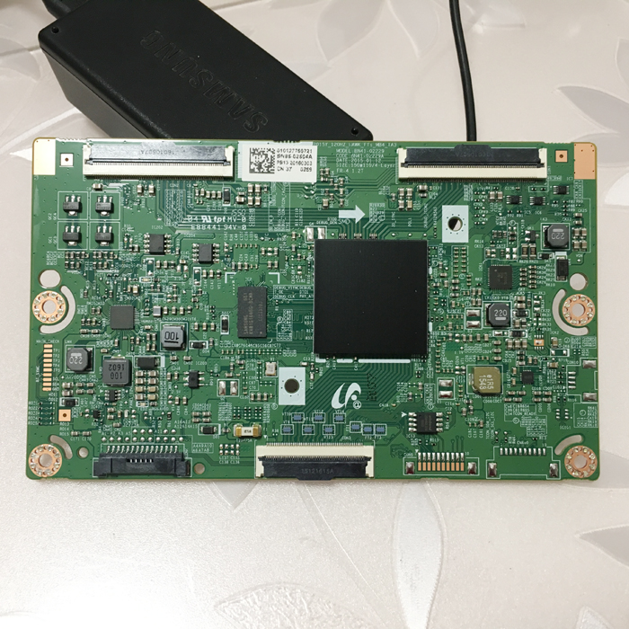 BN41-02229A Board For 32INCH Good Working Tested epia ml8000ag epia ml 8000ag epia ml rev a industrial board 17 17 well tested working good
