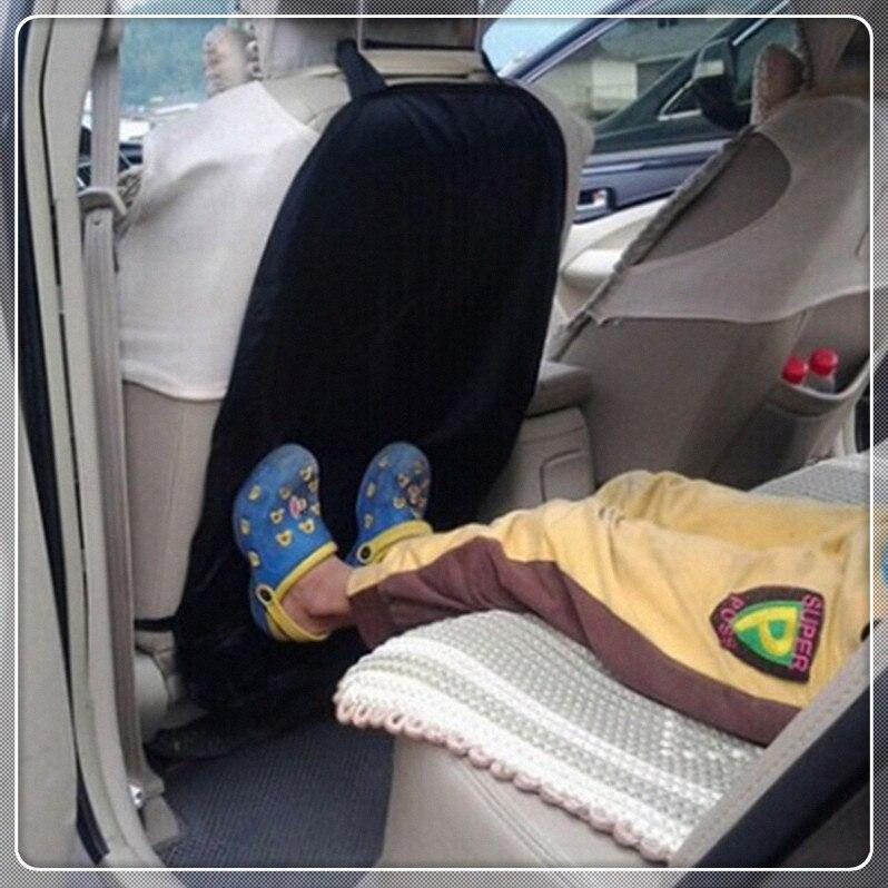 Tampa de Assento do carro de Volta Protetor de lama sujeira Para Renault Latitude Megane Laguna Safrane DeZir Frendzy ZE Kadjar R-Espaço z17 Vel