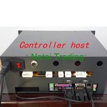 CRS950 высокое давление common rail Тестовая система управления Тестовая система для дизельного inejtor и насоса тестер