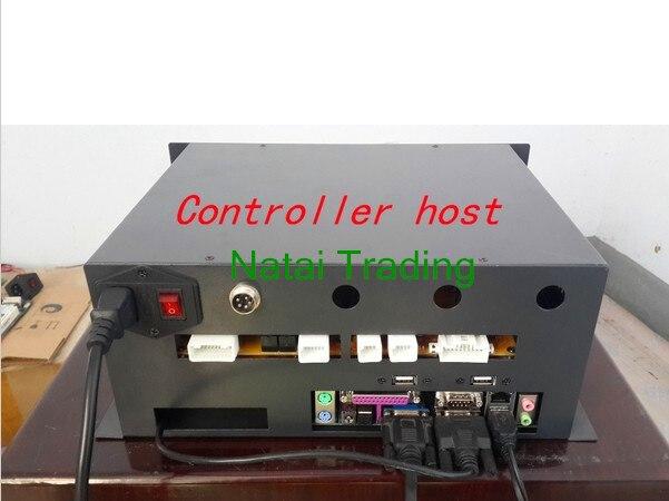 Système d'essai de système de contrôle de banc d'essai à rampe commune haute pression CRS950 pour testeur diesel et testeur de pompe