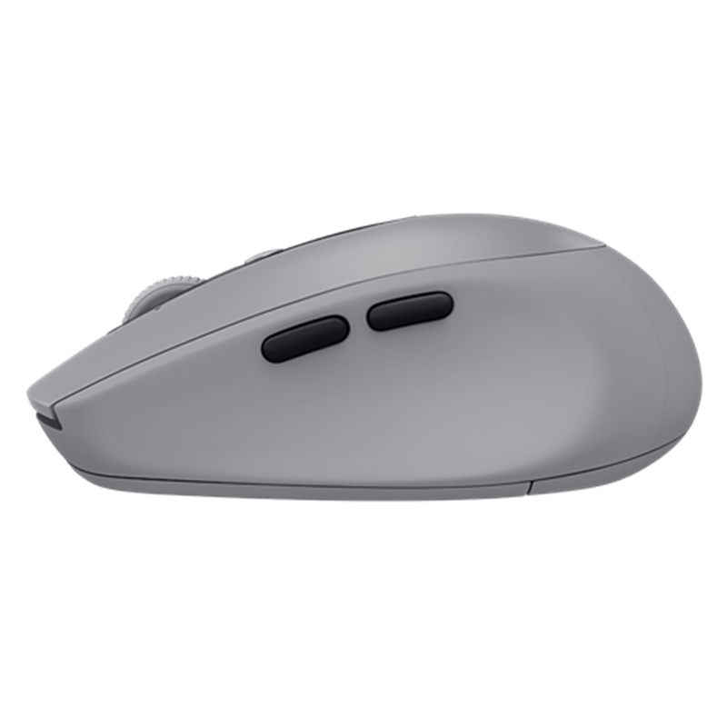 85704cc5621 ... 2017 New Logitech M590 MULTI-DEVICE SILENT Bluetooth Wireless Dual Mode  Mouse Super Office ...