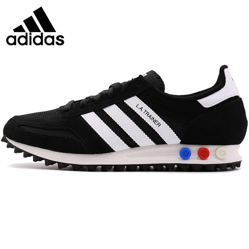 Adidas Originals LA Trainer (Unisex)