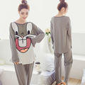 Rabbit Pyjama Femme Pijama Entero Mujer Pyama Woman Pijamas De Bichos Animal Pajamas For Women Nightwear