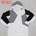 EXO Overdose SEOUL Concert Hoodie Unisex Long Sleeve Sweatshirt Shirt Coat Pullovers EXO KPOP Korea Style WXC