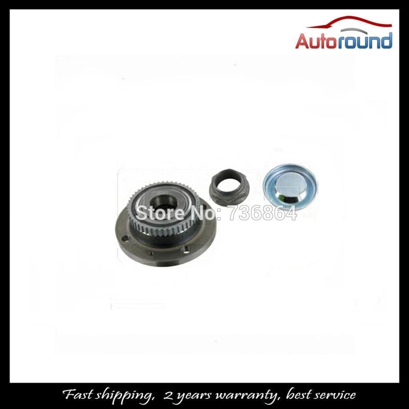 Rear wheel hub bearing kits fit for CITROEN XANTIA PEUGEOT 406 VKBA3562 3748.68 713650520