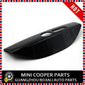 Brand New ABS Material UV Protected Black Color Style USB Cover For Mini cooper Clubman F54 (1pc/Set)