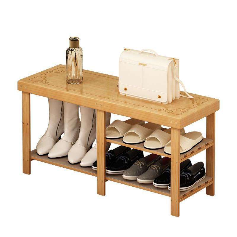 Chaussure Hogar Rack Storage Minimalist Shabby Chic Zapatero Organizador De Zapato Mueble Furniture Organizer Shoe Cabinet