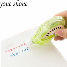 1pcs/30m Korea Creative Stationery Fruit Pattern Correction Tape Error Modified Students Office School Supplies
