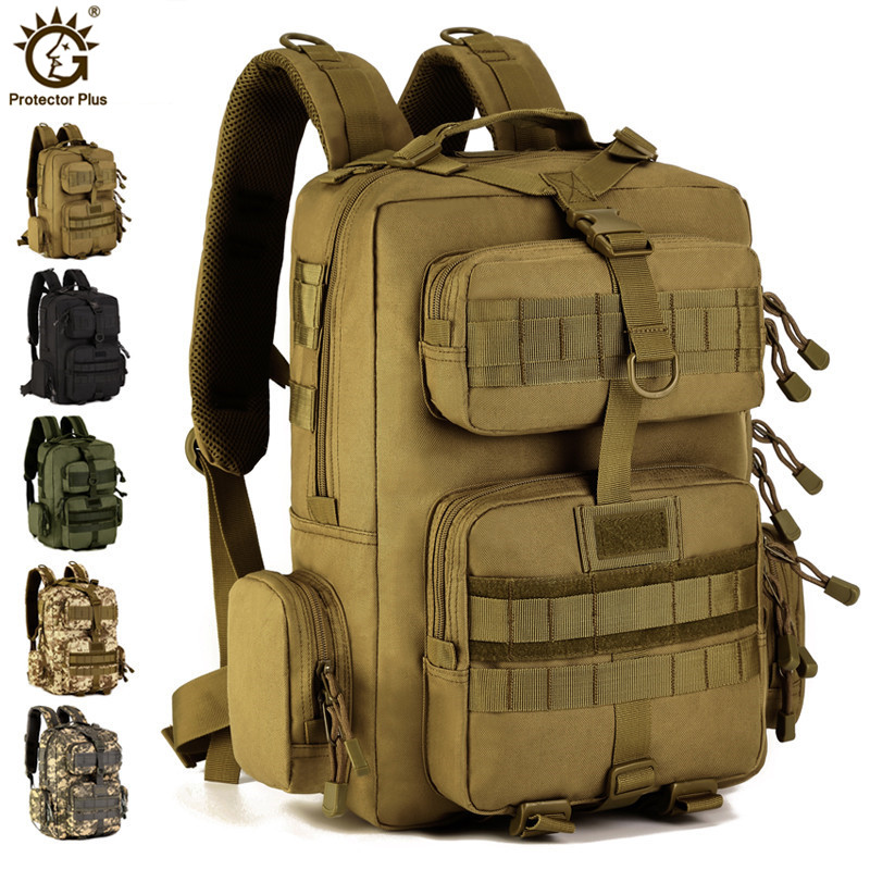 Military Army Tactical Backpack 30L  5