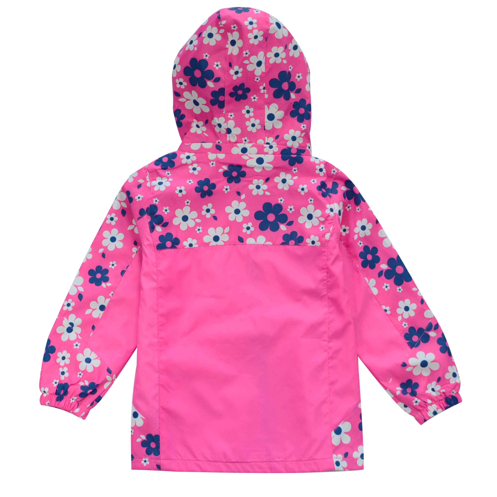 0dbc43b0960e Detail Feedback Questions about KISBINI Jacket for Girls Floral Coat ...