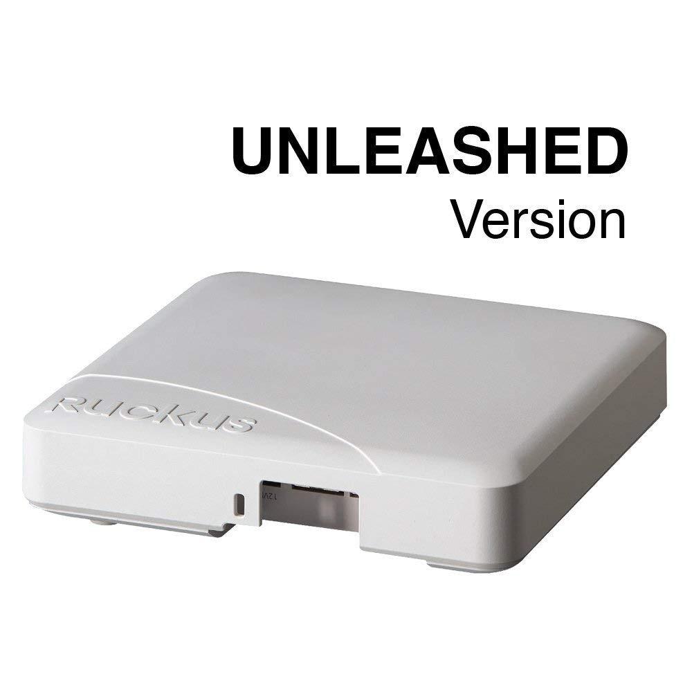 Ruckus Wireless ZoneFlex R500 9U1-R500-WW00 (alike 9U1-R500-US00) Unleashed Indoor Access Point,wi-fi,2x2:2 Streams,Dual-Band